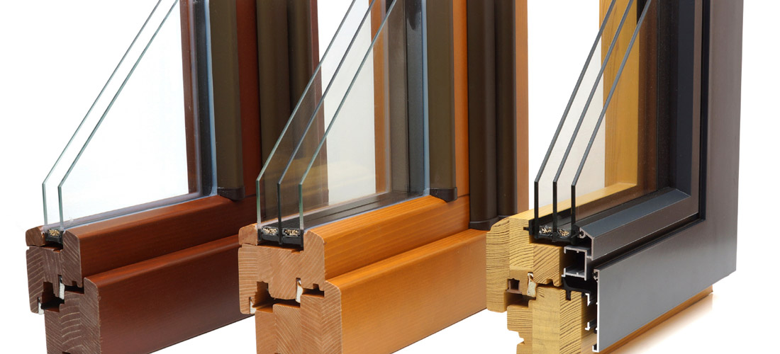 What is double glazing eco green guides for Double glazed window units